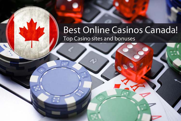 Best online casino Canada makes your wish come true.