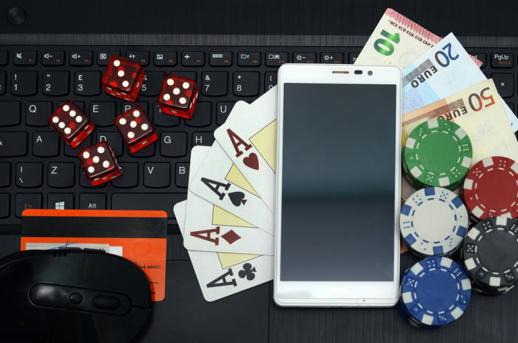 Online Gambling Canada – The key is to know when to bet