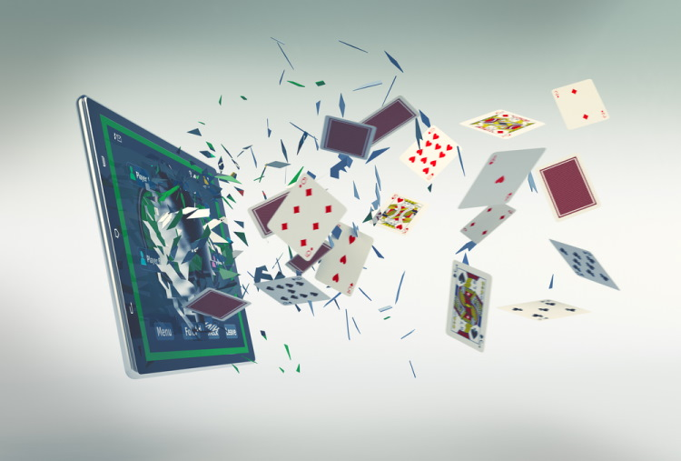 Free online casino games are very popular with players